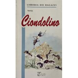Ciondolino, Vamba (Edizioni Integrali)