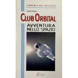 Club Orbital, Claudio Apone (Edizioni Integrali)