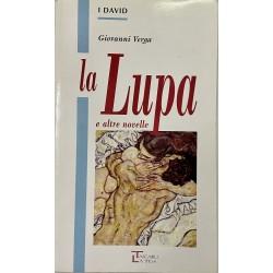 La lupa e altre novelle, Giovanni Verga (Edizioni Integrali)