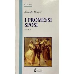 I promessi sposi Vol. 2, Alessandro Manzoni (Edizioni Integrali)