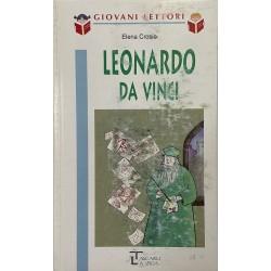 9-12 Anni - Leonardo da Vinci, Elena Crosio