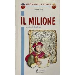 9-12 Anni - Il milione, Marco Polo