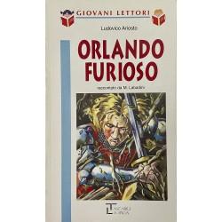 9-12 Anni - Orlando furioso, Ludovico Ariosto