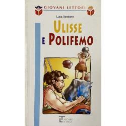 9-12 Anni - Ulisse e Polifemo, Luca Vandone