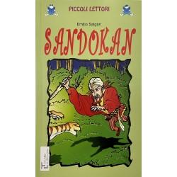 8-10 Anni - Sandokan, Emilio Salgari
