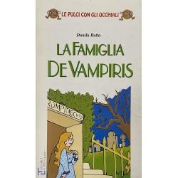 6-8 Anni - La famiglia De' Vampiris, Danila Rotta