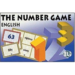 ELI Language Games: The Number Game