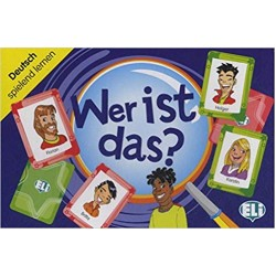 ELI Language Games: Wer ist das? (German)