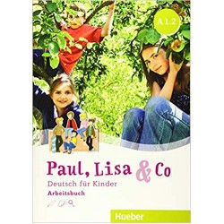 Paul, Lisa & Co. A1.2 Arbeitsbuch
