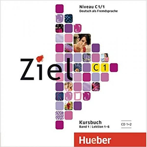 Ziel C1.1 Audio CDs zum Kursbuch