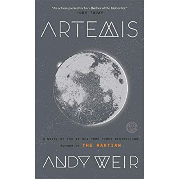 Artemis, Weir