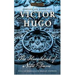 The Hunchback of Notre-Dame, Hugo