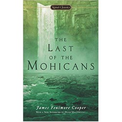The Last of the Mohicans, Cooper