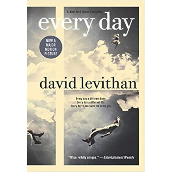 Every Day, Levithan
