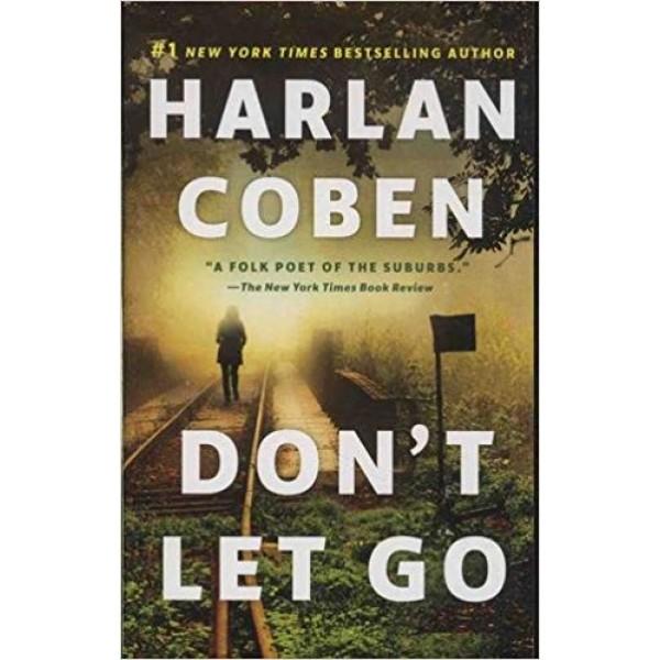 Don't Let Go, Coben