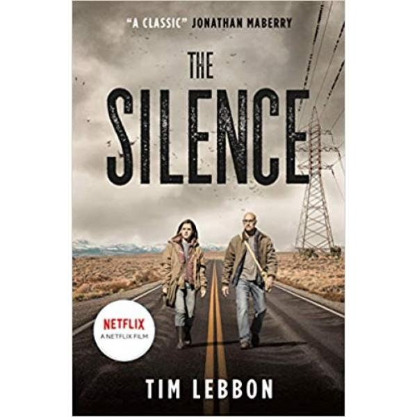The Silence, Lebbon