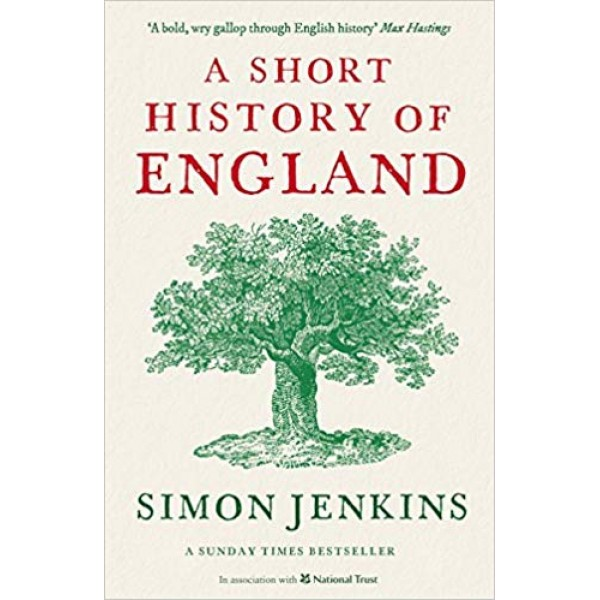 A Short History of England, Jenkins