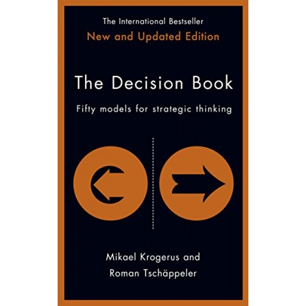 The Decision Book, Krogerus
