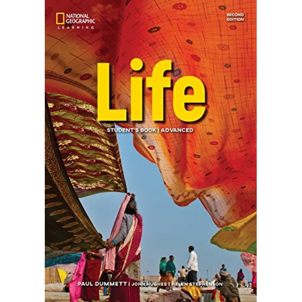 Life Advanced Student's Book