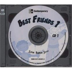 Best Friends 1 Audio CD