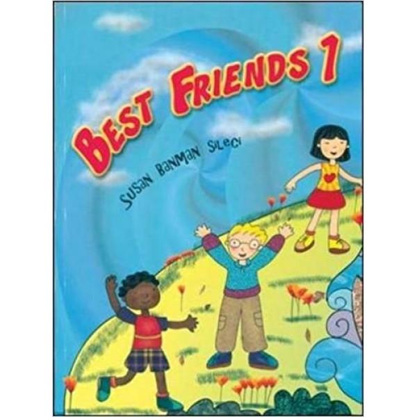 Best Friends 1 Student Book