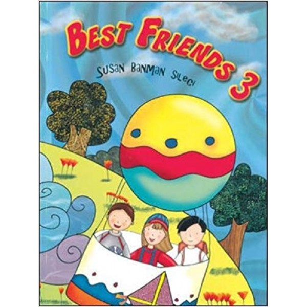Best Friends 3 Student Book