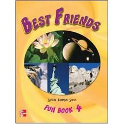Best Friends 4 Fun Book