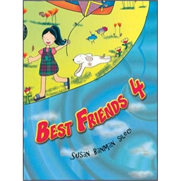 Best Friends 4 Student Book