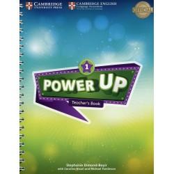 Power Up Level 1 Teacher's Book