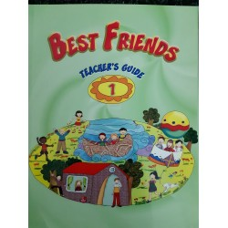 Grammar Friends 1 Teachers Book