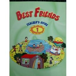 Best Friends 1 Teacher's Book