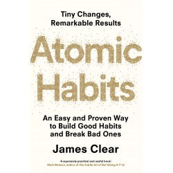 Atomic Habits, Clear
