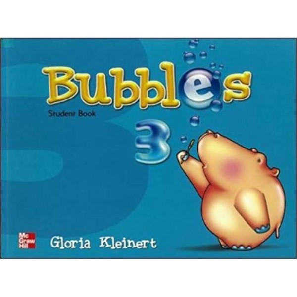 Bubbles 3 Student Book