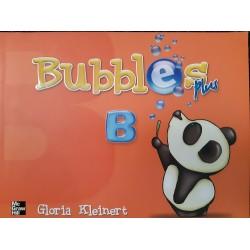Bubbles Plus B Student Book
