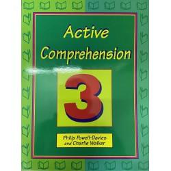 Active Comprehension: Book 3