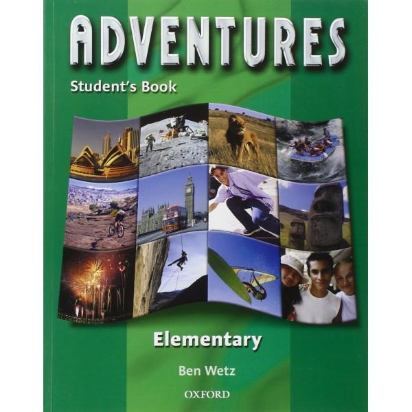 Adventures Elementary Student's Book