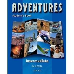 Adventures Intermediate Student's Book