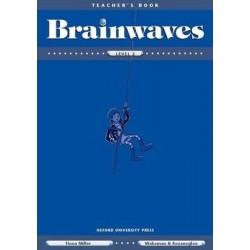Brainwaves 2 Teacher's Book
