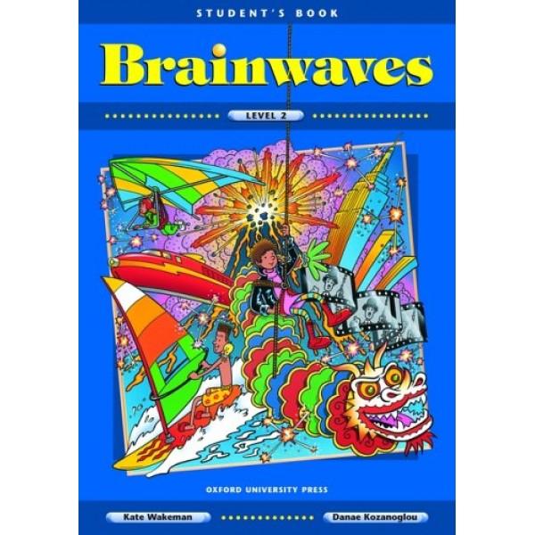 Brainwaves 2 Student's Book