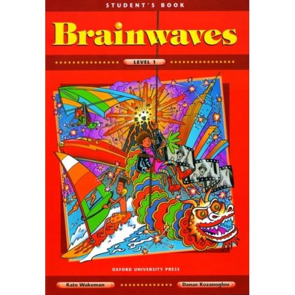 Brainwaves 1 Student's Book