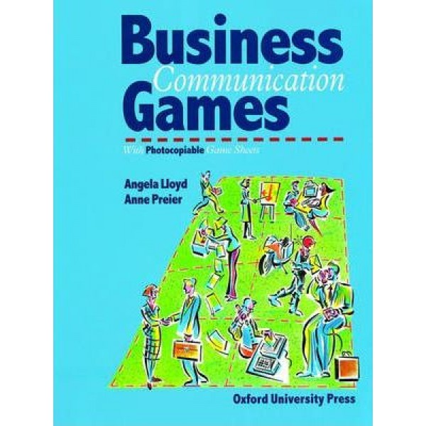 Business Communication Games