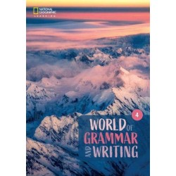 World of Grammar and Writing 4