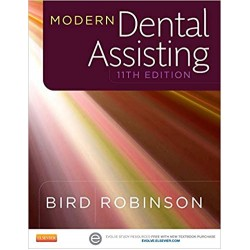 Modern Dental Assisting 11th Edition, Bird