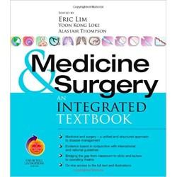 Medicine and Surgery: An integrated textbook, Lim