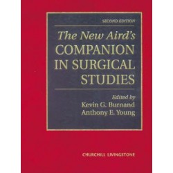 The New Aird's Companion in Surgical Studies 2nd Edition, Burnand